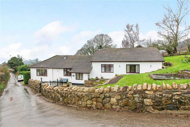Thumbnail Detached house for sale in Bettws Newydd, Usk