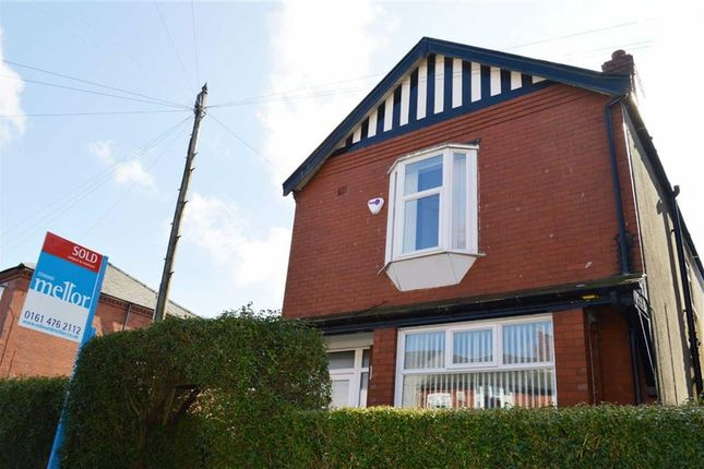 3 bed detached house for sale in Avondale Road, Edgeley, Stockport