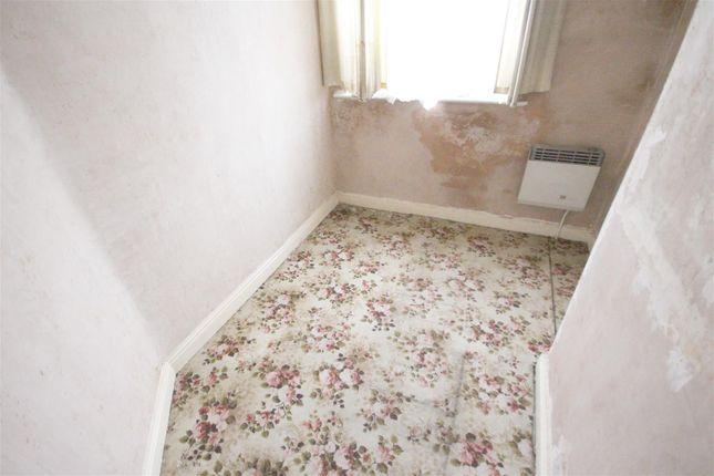Bedroom Three of Millmount Road, Sheffield S8