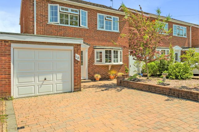 Thumbnail Detached house for sale in Craven Road, Orpington