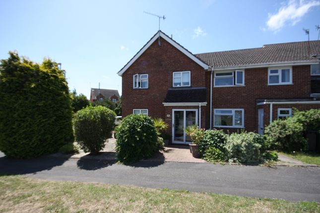 Terraced house for sale in Mill Lane Close, Pershore