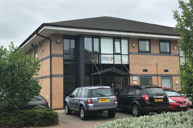 Thumbnail Office to let in Calder Park M1, Wakefield