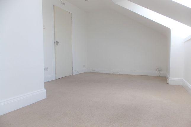 Bedroom of Arklay Street, Dundee DD3