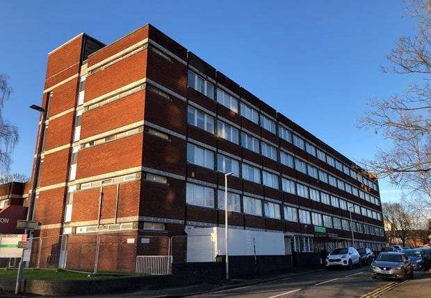 Thumbnail Office to let in Wellington House 38-44 Delamere Street, Crewe