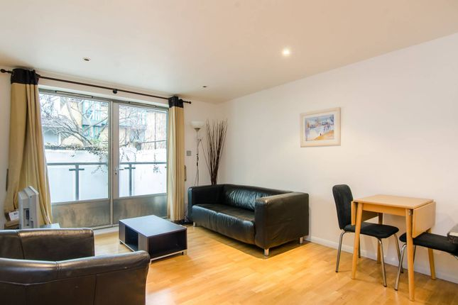 Thumbnail Flat to rent in Westminster Bridge Road, Waterloo