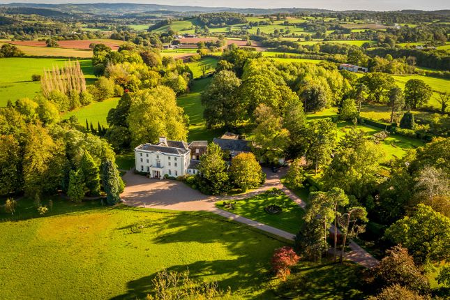 Thumbnail Country house for sale in Nantyderry, Abergavenny