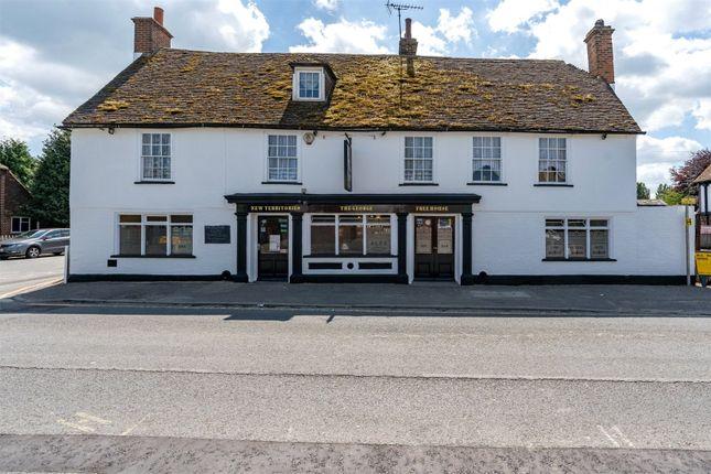 Thumbnail Detached house for sale in London Road, London Road, Teynham, Kent