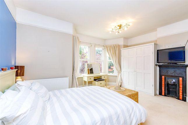 Bedroom of Ardington Road, Northampton, Northamptonshire NN1