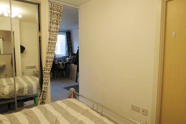Bedroom of High Street, French Quarter, Southampton SO14