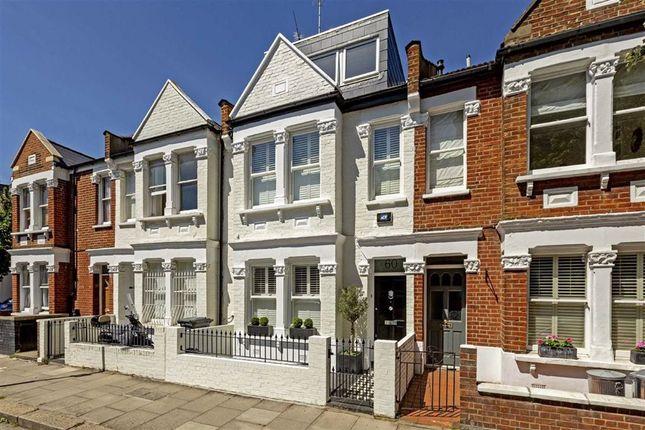 Kingwood Road, Fulham, London SW6