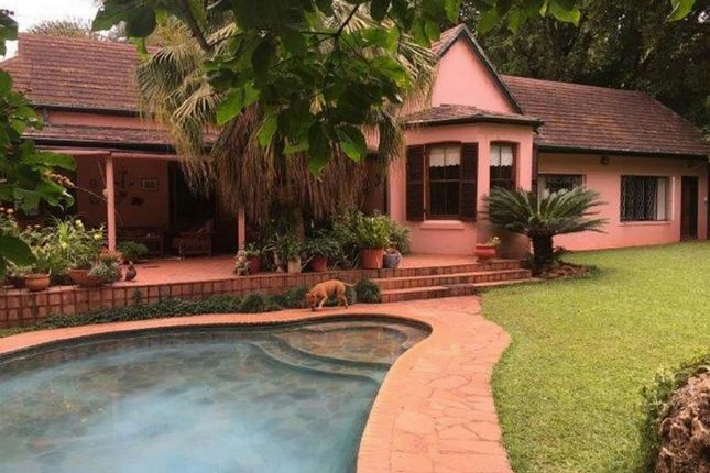 Thumbnail Detached house for sale in Ridge Rd, Harare, Zimbabwe