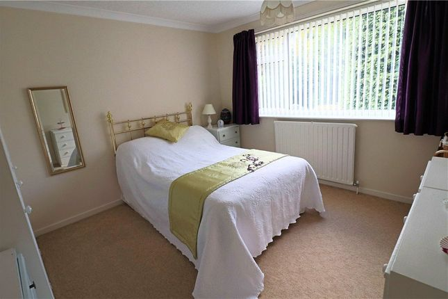 Bedroom One of Hoarestone Avenue, Nuneaton CV11