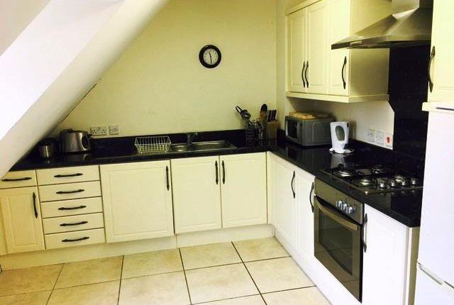 Kitchen of Blackfriars Road, King's Lynn PE30