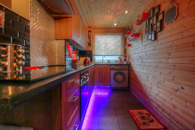 Kitchen 1 of Millcroft Road, Cumbernauld, Glasgow G67