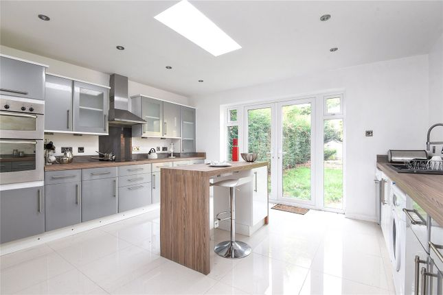 3 bed semi-detached house for sale in Glisson Road, Hillingdon, Middlesex
