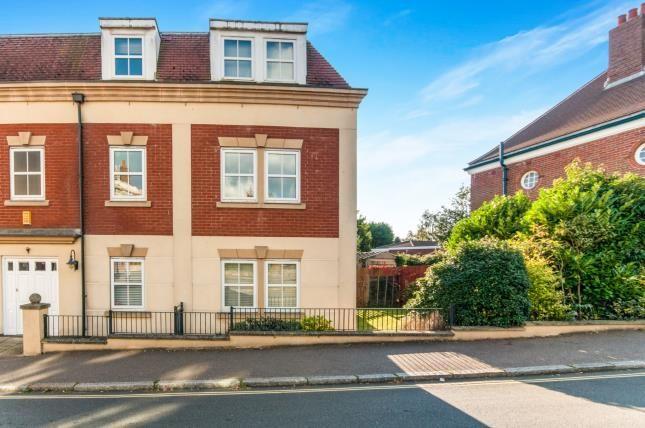 2 bed flat for sale in Cranford Avenue, Exmouth, Devon