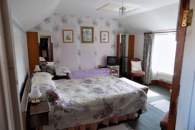 Bedroom of Higher Town, St. Martin's, Isles Of Scilly TR25