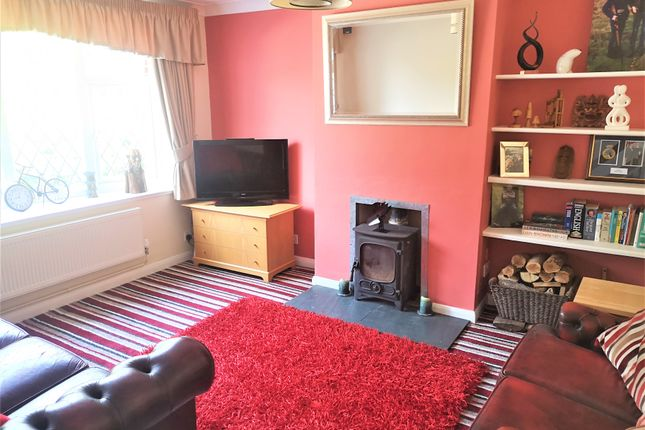Separate Lounge of Clayhall Road, Gosport PO12