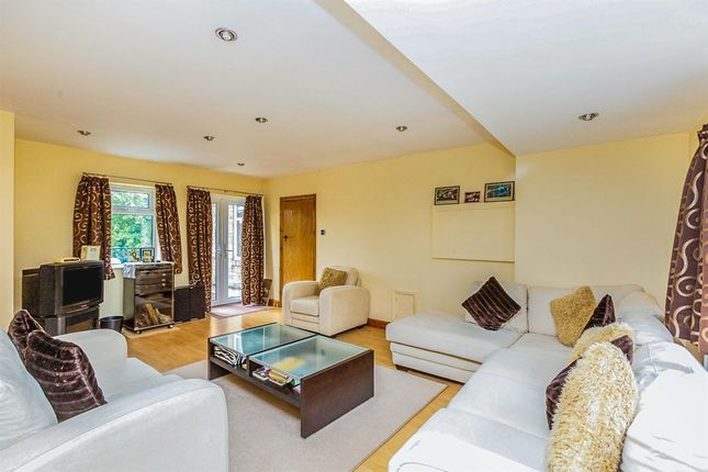 Thumbnail Detached house for sale in Sledgate Lane, Wickersley, Rotherham