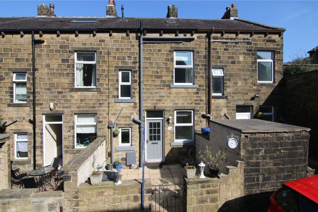 External of Murton Grove, Steeton BD20