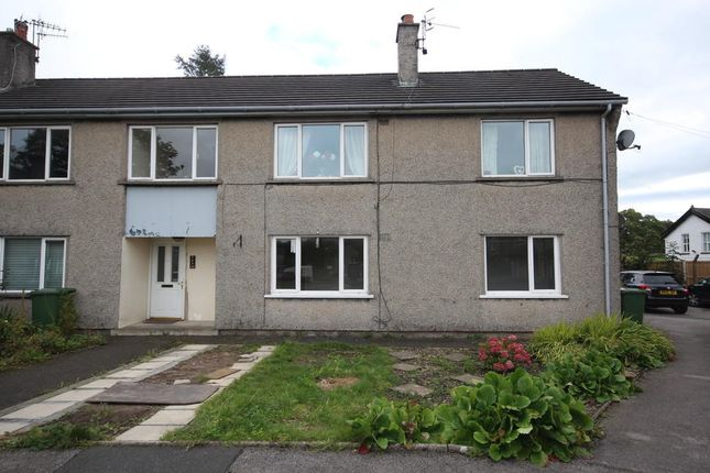 2 bed flat for sale in 9 Crag View, Staveley, Kendal