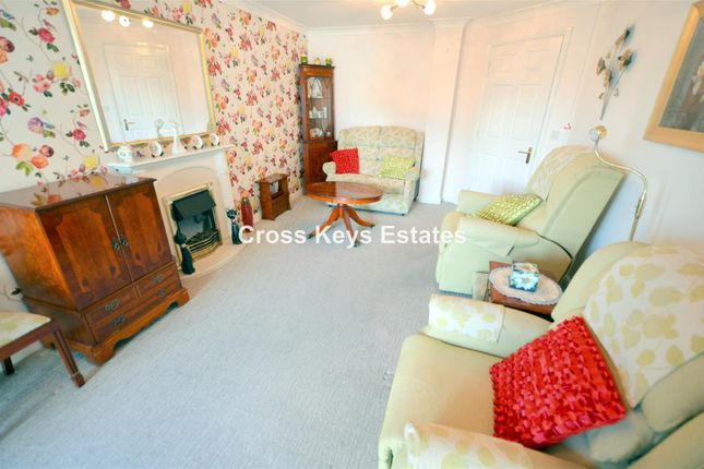 Living Room of Millbay Road, Stonehouse, Plymouth PL1