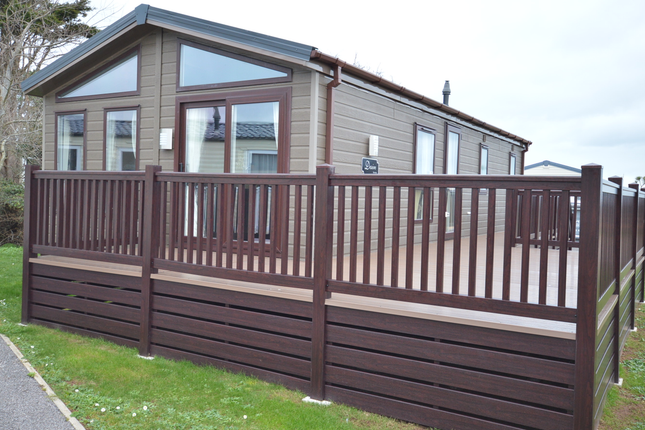 What Better Way To Enjoy Our Beautiful English Riviera Bay Than To Own Your Very Own Holiday Home Here At Landscove Holiday Park. Something For All The Family With Views Of The Bay Far And Wide.