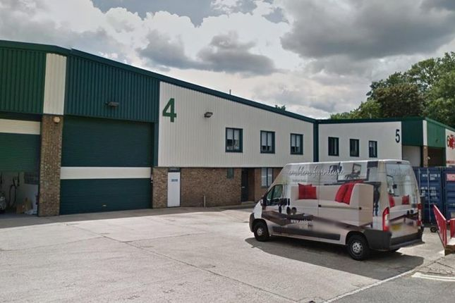 Photo 3 of Unit 4, Fleming Way Trading Estate, Fleming Way, Isleworth, Middlesex TW7