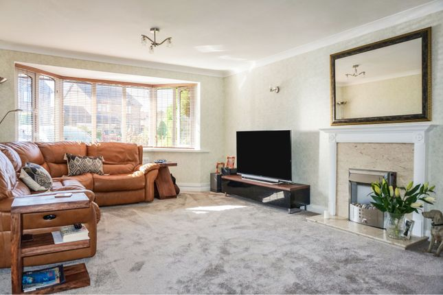 Lounge of Cranmer Grove, Sutton Coldfield B74