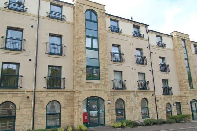 Thumbnail Flat to rent in Lady Campbells Court, Dunfermline