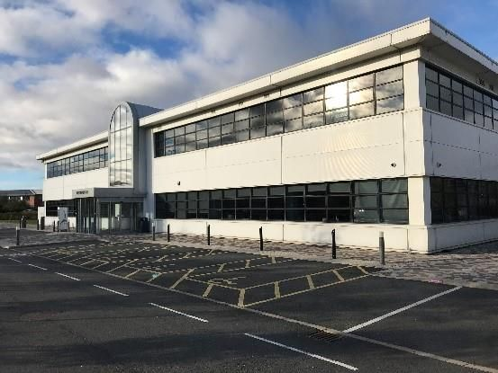 Thumbnail Office to let in Barmston Court, Nissan Way, Washington, Washington, Tyne And Wear