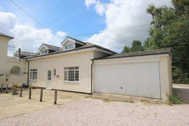 Thumbnail Property for sale in Starcross, Exeter
