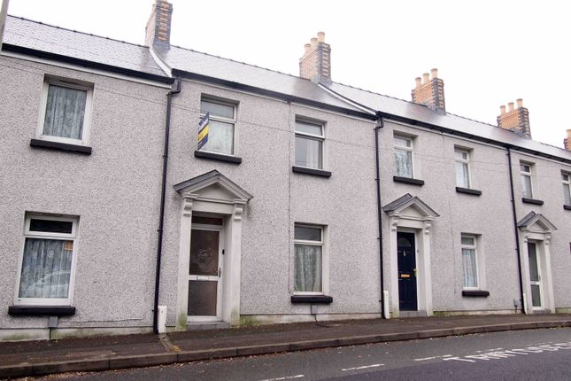 Terraced house to rent in Pentre-Mawr Road, Swansea, Abertawe