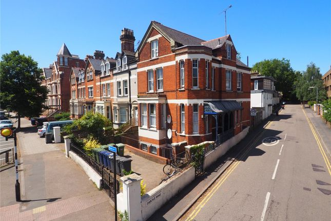 Thumbnail Terraced house for sale in Chesterton Mill, Frenchs Road, Cambridge
