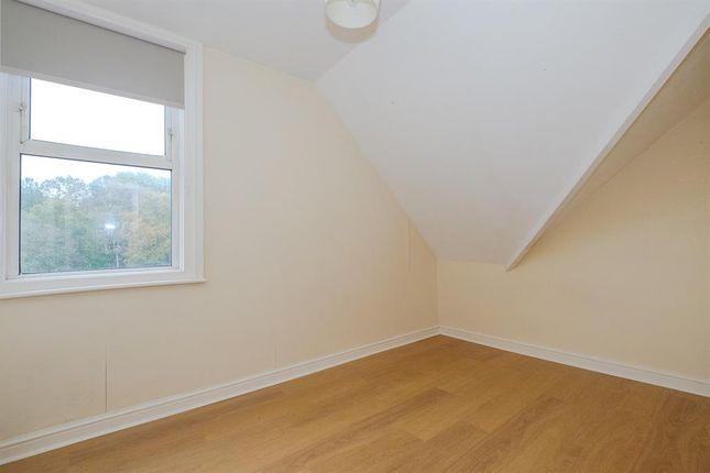 Bedroom of Temple Street, Llandrindod Wells LD1