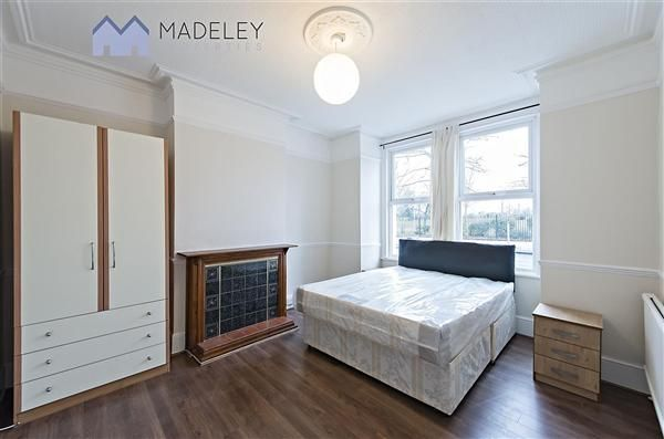 Thumbnail Property to rent in The Ridgeway, London