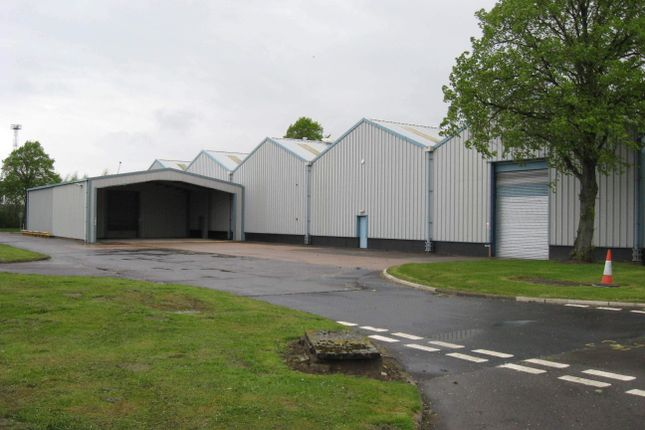 Thumbnail Industrial to let in Kingmoor Park Central, Unit A, Carlisle