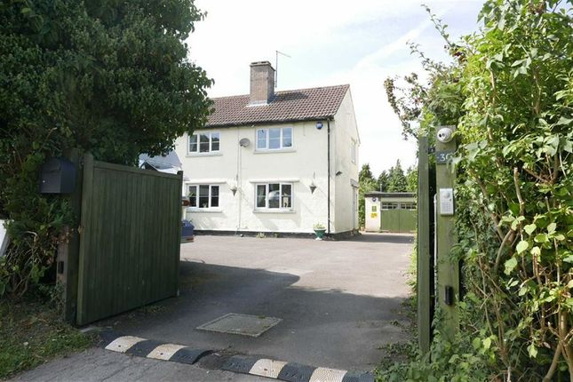 Thumbnail Semi-detached house for sale in Woodfield Road, Cam