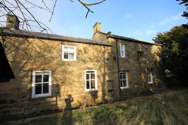 Thumbnail Detached house for sale in Staddlebridge, Northallerton