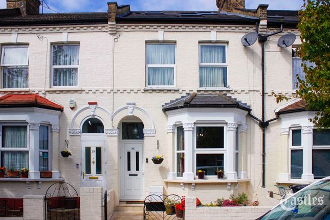 5 bed terraced house for sale in Livingstone Road, London N13