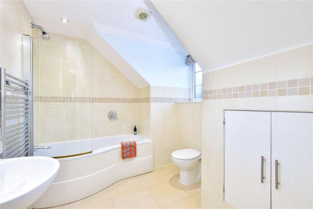 Family Bathroom of Solesbridge Close, Chorleywood, Hertfordshire WD3