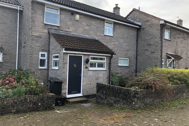 Thumbnail Terraced house to rent in Kingston Mead, Winford