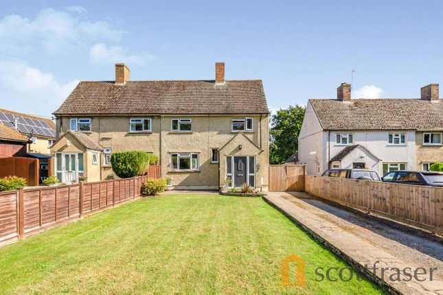 3 bed semi-detached house to rent in Combe Road, Stonesfield, Witney OX29