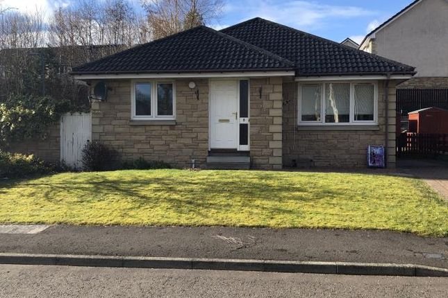 Thumbnail Bungalow to rent in Alastair Soutar Crescent, Invergowrie, Dundee