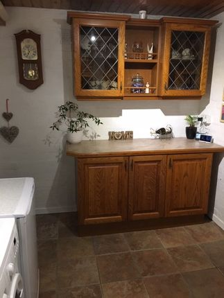 Utility Room of Ardross Place, Glenrothes KY6