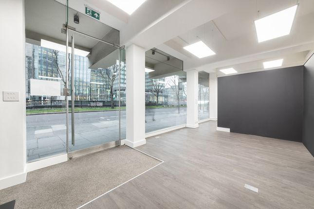 Thumbnail Office for sale in St. Pancras Station Forecourt, Euston Road, London