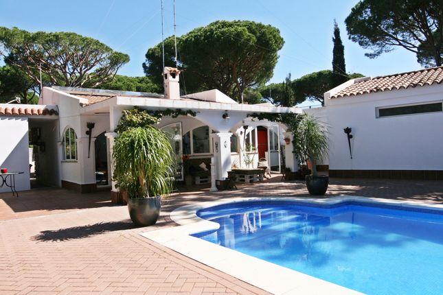 Villa Nuria of Roche, Conil De La Frontera, Cádiz, Andalusia, Spain