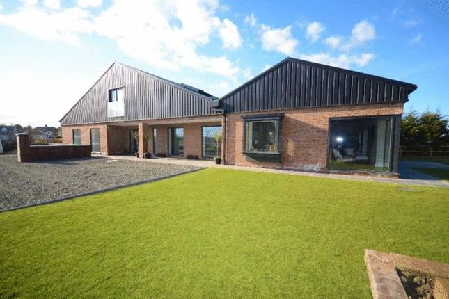 Thumbnail Detached house for sale in Seaham Grange Food Park, Partnership Court, Seaham