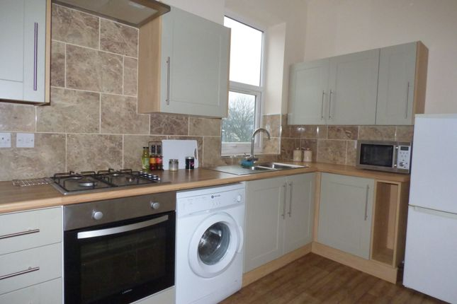 Thumbnail Flat to rent in Arthington Street, Hunslet