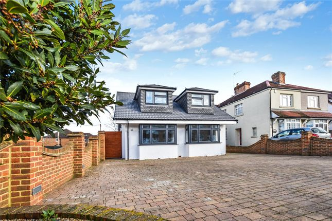Thumbnail Detached house for sale in Joydens Wood Road, Bexley, Kent